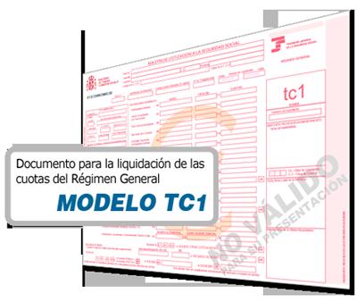 Modelo TC1