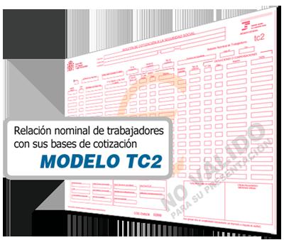 Modelo TC2