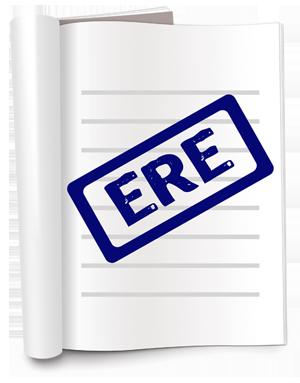 Medidas para la reinsercion laboral a los trabajadores afectados por ERE